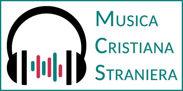 Link ai CD di musica cristiana in lingua inglese