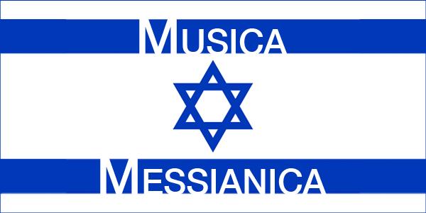 Pagina dedicata ai CD di Musica Messianica realizzati da Paul Wilbur, Karen Davis e molti altri