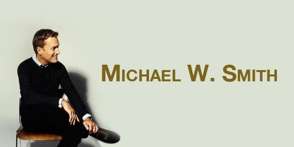 Link alla pagina dedicata ai CD realizzati da Michael W. Smith