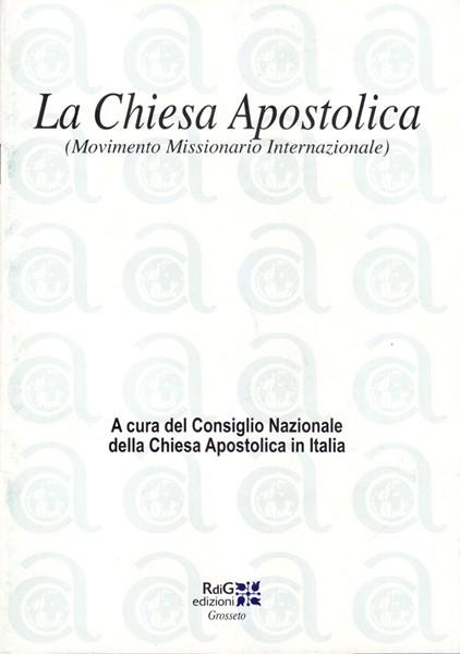 La chiesa apostolica (Spillato)