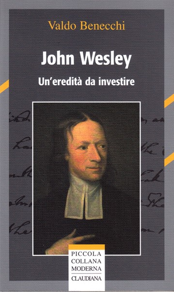 John Wesley (Brossura)