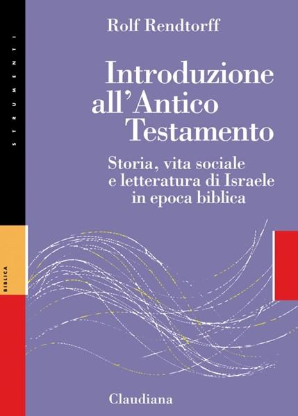 Introduzione all'Antico Testamento (Brossura)