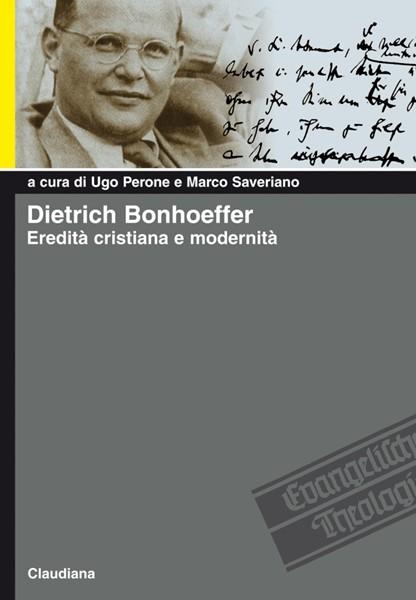 Dietrich Bonhoeffer (Brossura)