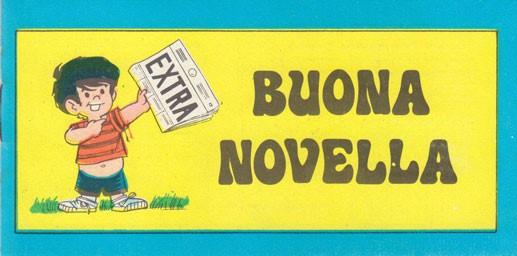 Buona Novella (Spillato)