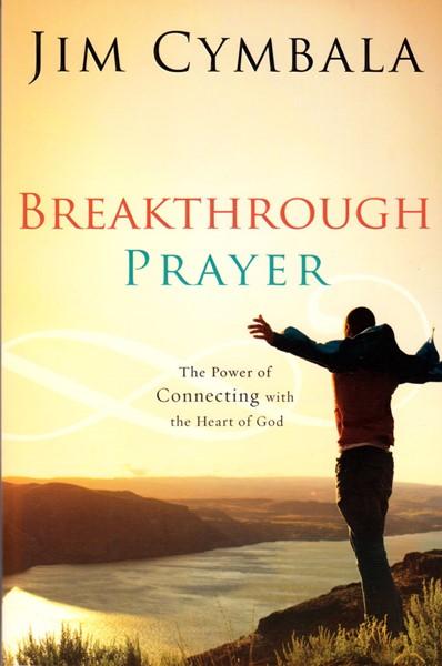 Breakthrough prayer (Brossura)