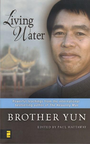Living water (Brossura)