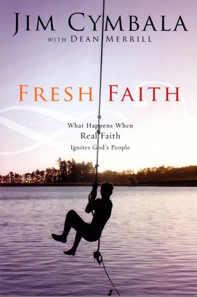 Fresh faith (Brossura)