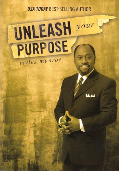 Unleash your purpose (Brossura)