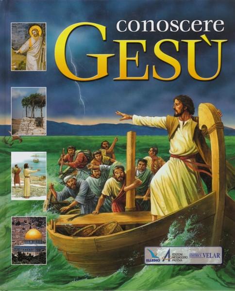 Conoscere Gesù (Copertina rigida)