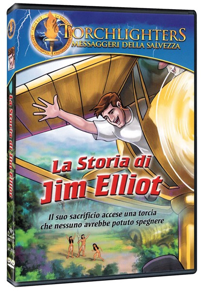 La storia di Jim Elliot