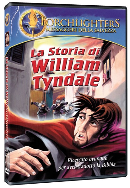 La storia di William Tyndale
