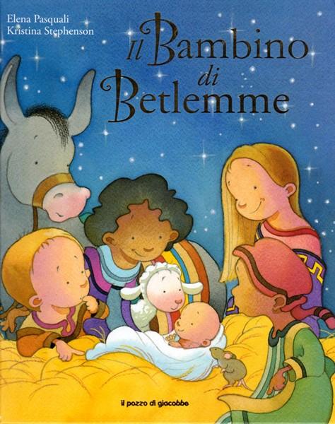 Il bambino di Betlemme (Copertina rigida)