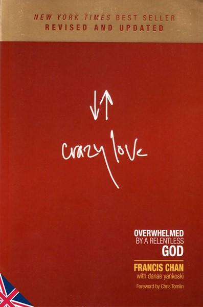 Crazy Love - In Inglese (Brossura)