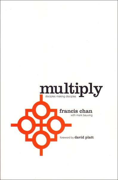 Multiply - In Inglese (Brossura)