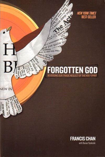 Forgotten God - In Inglese (Brossura)