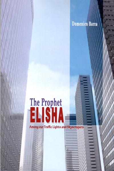 The prophet Elisha (Brossura)