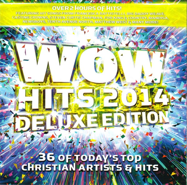 WOW Hits 2014 Deluxe Edition