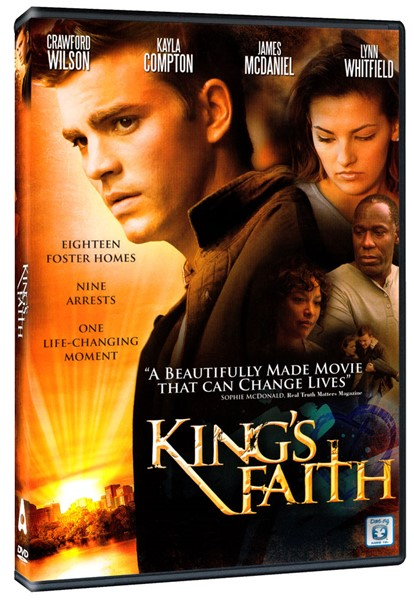 King's faith - In lingua originale con SOTTOTITOLI IN ITALIANO