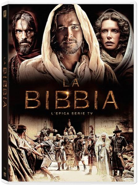 La Bibbia. L'epica serie TV