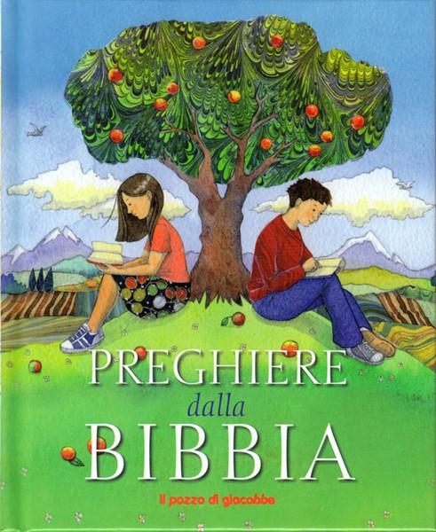 Preghiere dalla Bibbia (Copertina rigida)