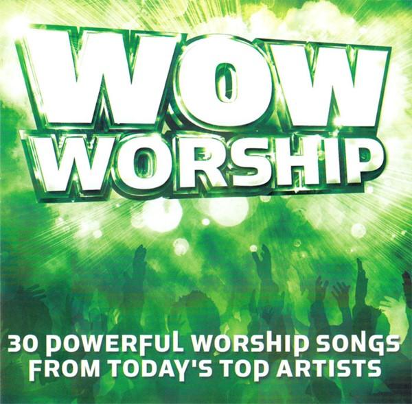 WOW Worship Lime 2014