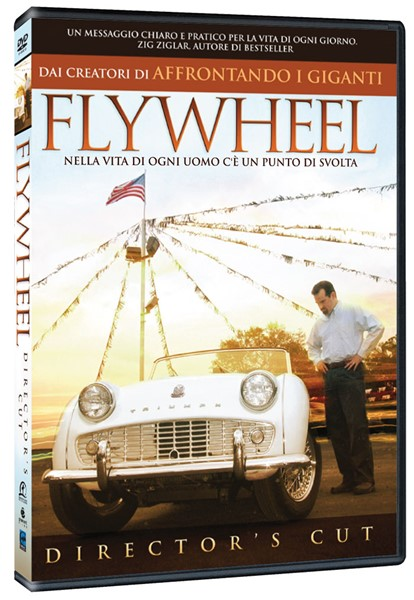 Flywheel in Italiano