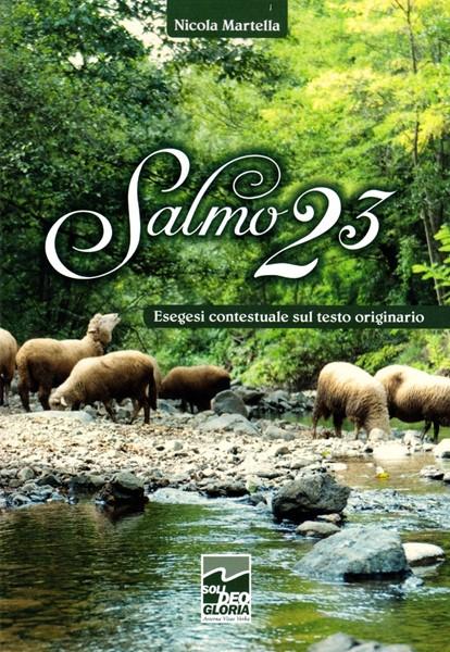 Salmo 23 (Brossura)