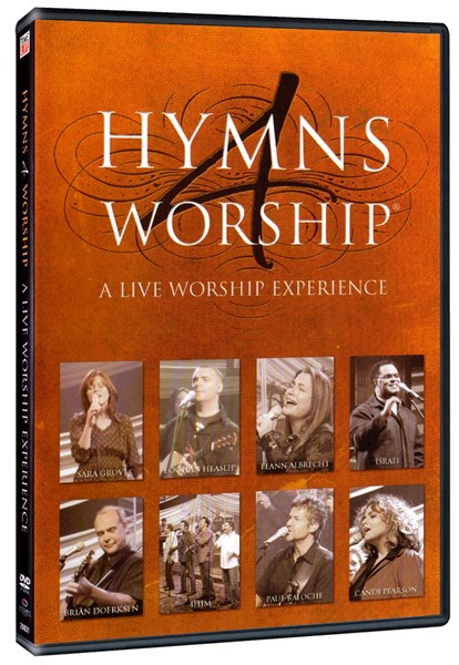 Hymns Worship a live worship experience