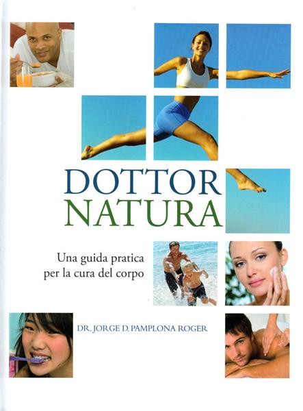 Dottor Natura (Copertina rigida)