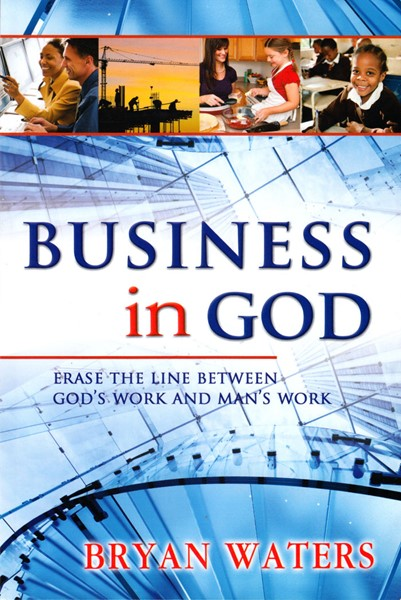 Business in God (Brossura)