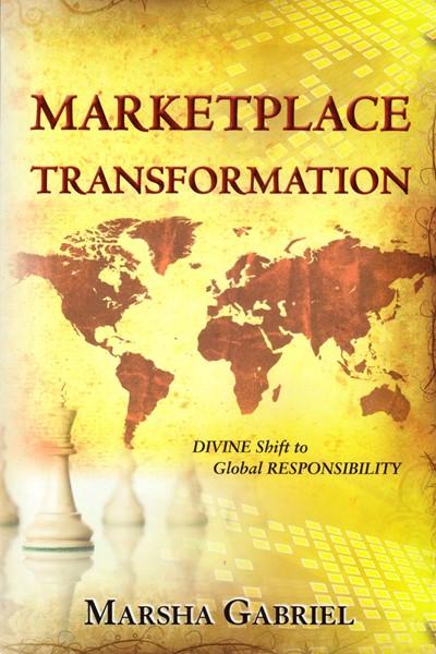 Marketplace transformation (Brossura)