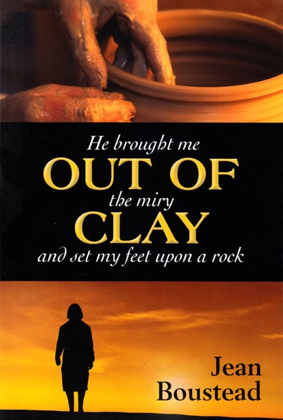 He brought me out of the miry clay and set my feet upon a rock (Brossura)