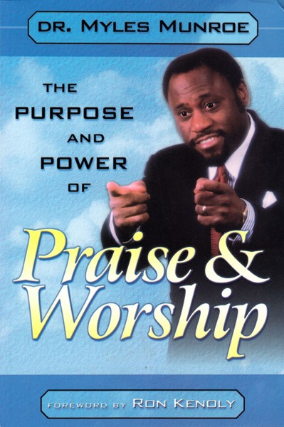 The Purpose and Power of Praise & Worship (Brossura)