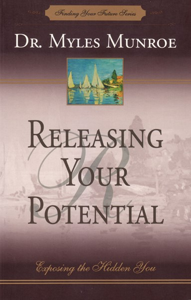 Releasing your potential (Brossura)