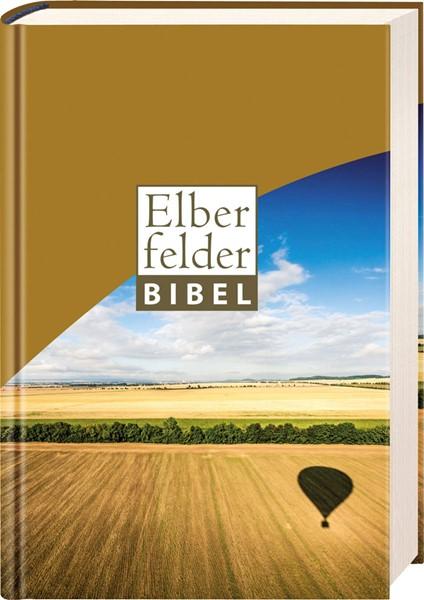 Elberfelder Bibel - Bibbia in Tedesco Elberfelder (Copertina Rigida)