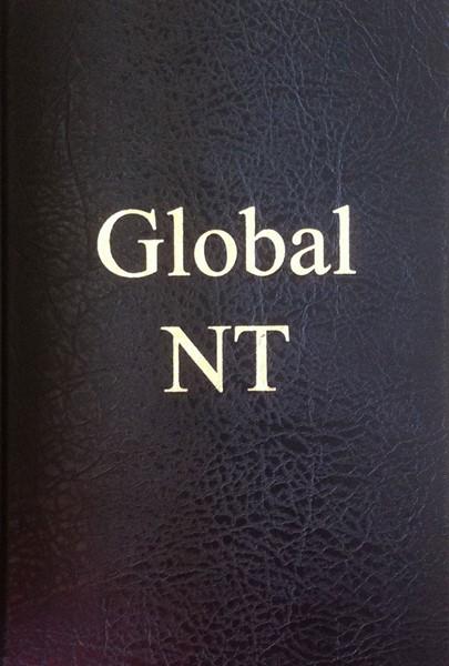 Global New Testament - Nuovo Testamento in 6 lingue