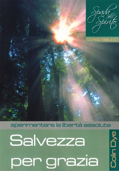 Salvezza per grazia - Studio n°11 (Brossura)