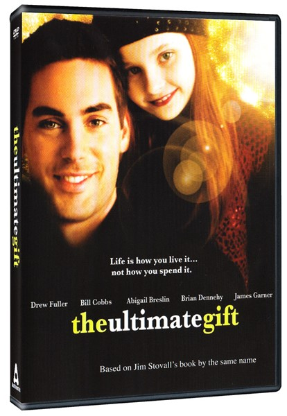 The ultimate gift (L'ultimo dono)