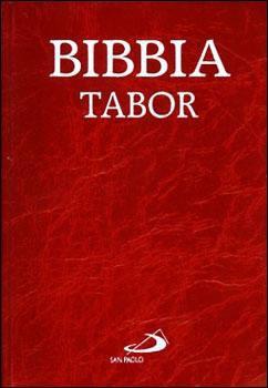 Bibbia Tabor