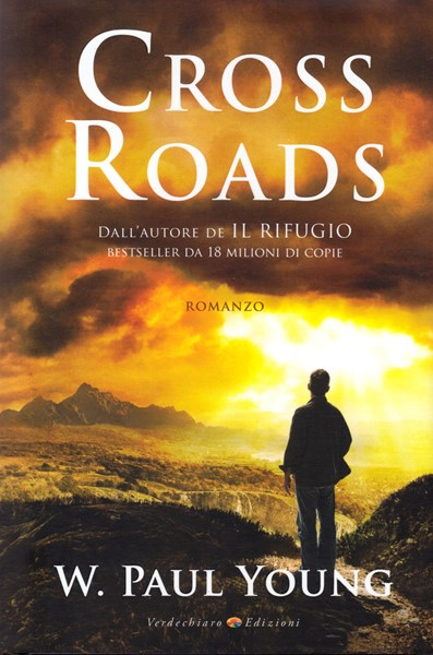 Cross Roads (Copertina Rigida)