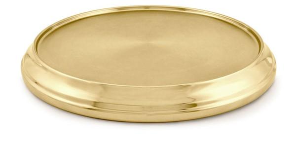Base per Vassoio Santa Cena colore Dorato (Scatola)