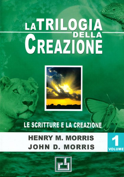 La trilogia della creazione volume 1 (Brossura)