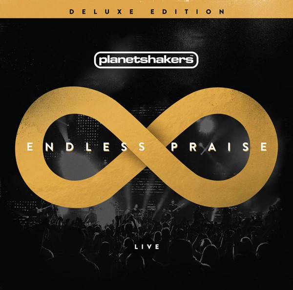 Endless Praise Deluxe Edition