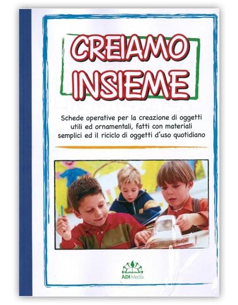 Creiamo Insieme Volume 1 (Fascicolo)