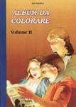 Album da colorare - Vol. 2 (Brossura)