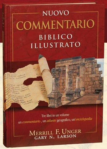 Nuovo Commentario Biblico illustrato (Copertina rigida)