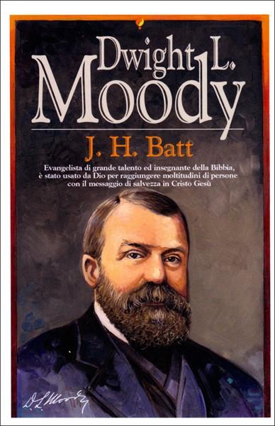Dwight L. Moody (Brossura)