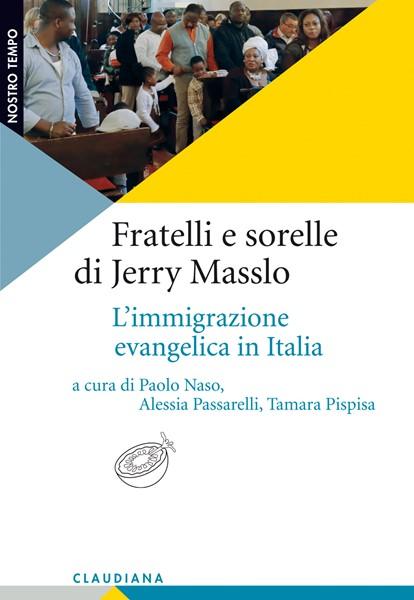 Fratelli e sorelle di Jerry Masslo (Brossura)