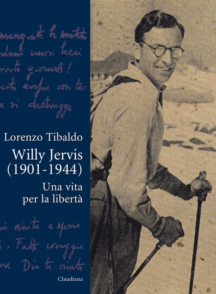 Willy Jervis (1901-1944) (Brossura) [Libro]