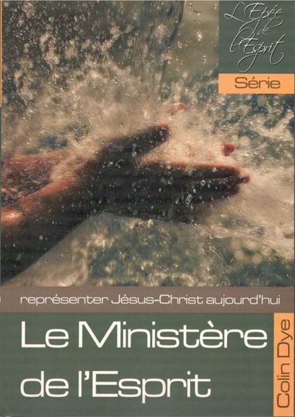 Le Ministère de l'Esprit (Brossura)